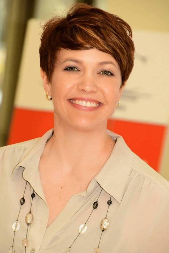 Amy Eaton