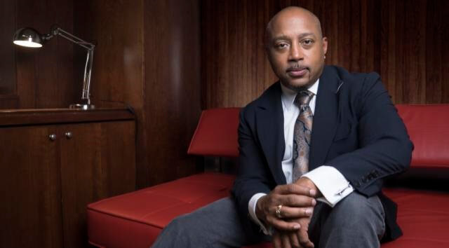 Daymond John to keynote Central Iowa Business Conference in 2019