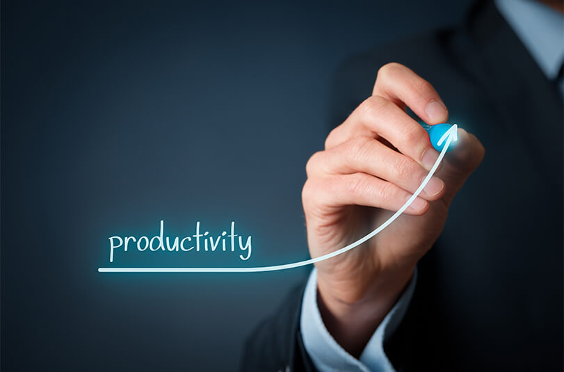 Improve your personal productivity in 2019