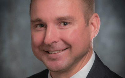 Todd Sommerfeld, Kreg Tool Company, joins headliners for the 2019 Central Iowa Business Conference