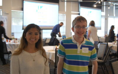 Urbandale Chamber of Commerce Hires Two Summer Interns