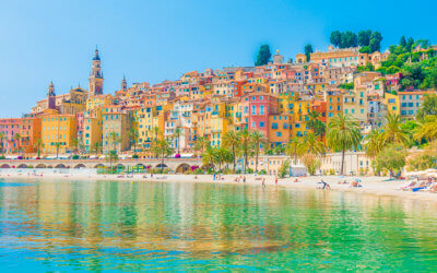 Explore the Beauty of the French Riviera with the Urbandale Chamber