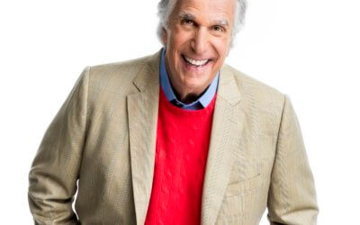 Henry Winkler – Emmy Award Winning Actor to Keynote Central Iowa Business Conference