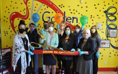 Golden Openings Pivots to Changing Business Environment