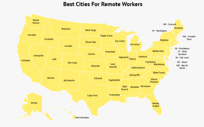 Urbandale named best city for remote workers to call home in Iowa