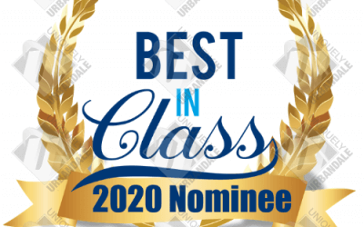 2020 Best in Class Nominees Announced