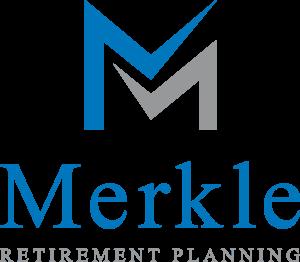 Merkle Retirement Planning Logo