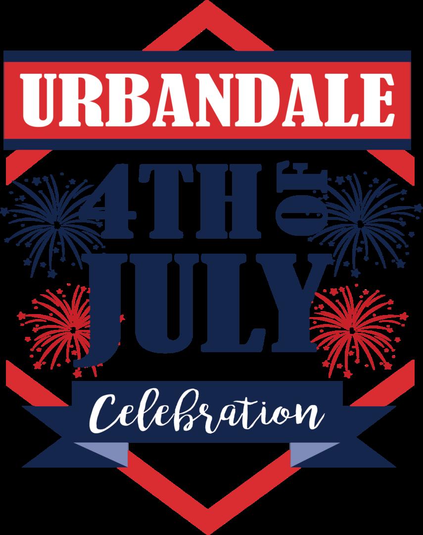 Urbandale Committee Logo