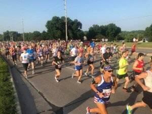 Urbandale Fun Run Event