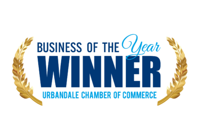 Now Accepting 2021 Business of the Year Nominations!
