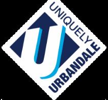 Urbandale, Iowa logo